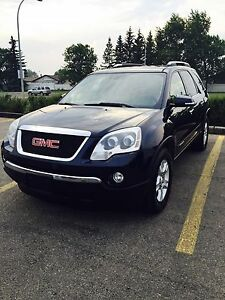 BEAUTIFUL GMC ACADIA 2007 only for $10500