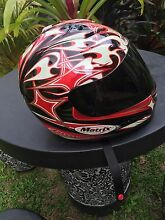 Motorbike Helment Reedy Creek Gold Coast South Preview