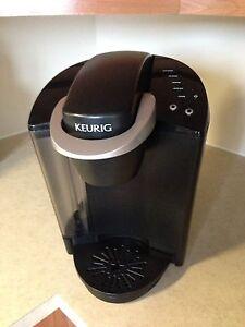 machine à café Keurig