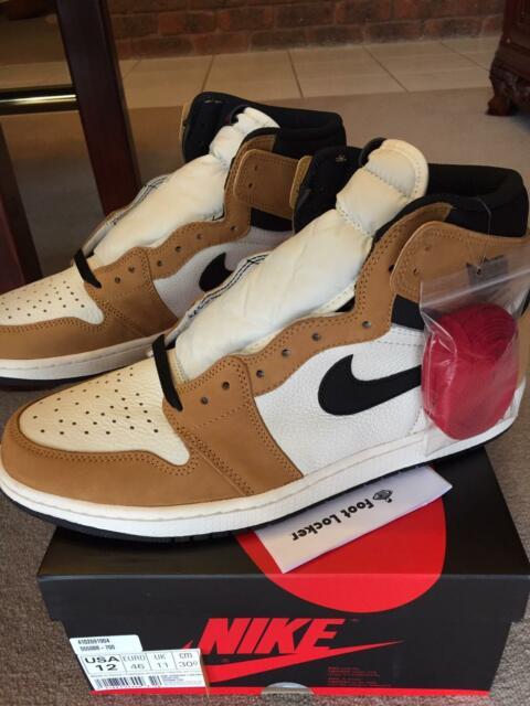 0490678ea7506b Nike Air Jordan 1 Rookie Of The Year (ROY) US12 - DS   Receipt ...