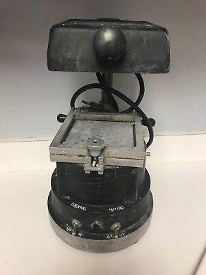 Dental Lab Equipment Buffalo Dental Forming Machine- Vacupress