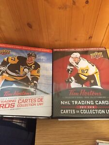 Tim Hortons Collector Cards