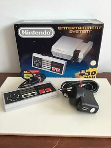 ✨Nintendo Classic NES Mini Cranbourne Casey Area Preview