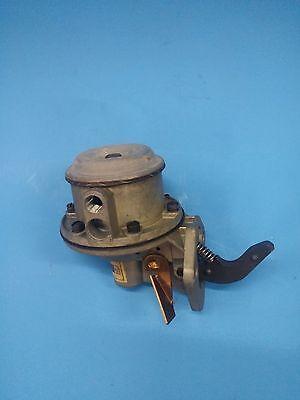 Oliver Fuel Pump