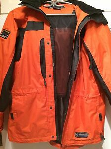 Rain gear (motorcycle and more!)