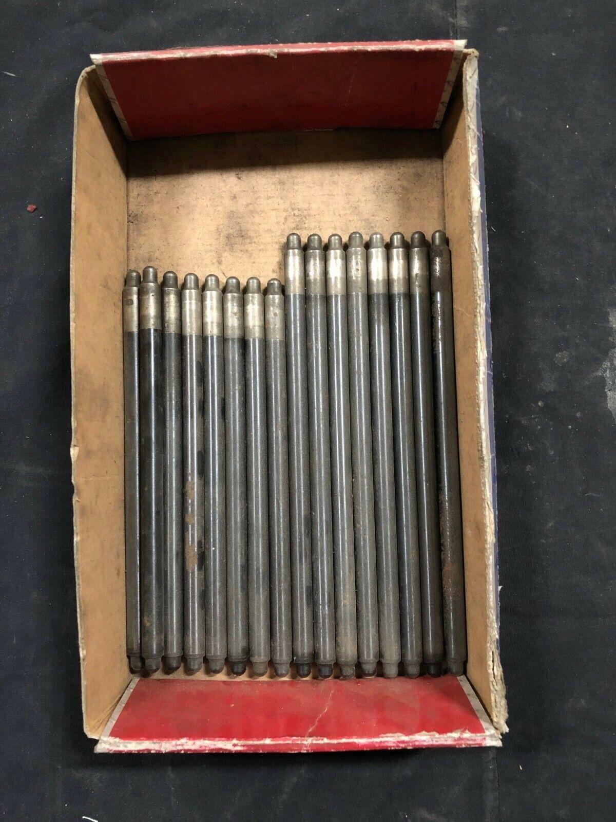 BBC 396 - 427 - 454 Push Rod Hardened, Used, 16 - $49.94