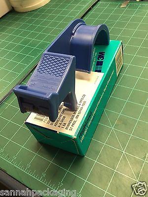 3m Tartan Hb901 Handheld Tape Dispenser 1 In.