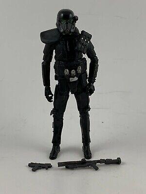 Star Wars The Black Series 3.75 Inch  Imperial Death Trooper