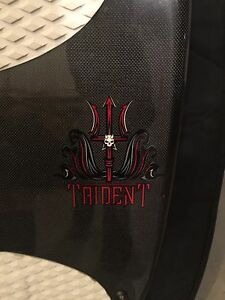 Trident phase five wake surf board