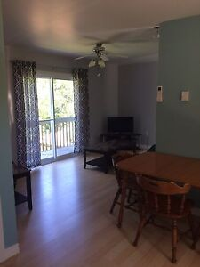 Studio apartment for rent July 1st