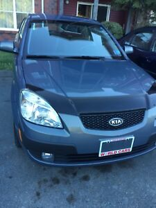 Kia Rio 2006 new MVi has only 79000km
