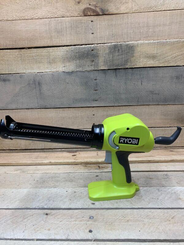 ryobi p310g 18v Power Caulk And Adhesive Gun (on37,38)