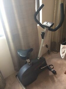 Exercise Bike - Weslo Pursuit 618s Sydney City Inner Sydney Preview