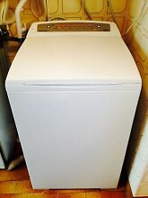 Washing machine F&P washes as front loader using front loader l Dee Why Manly Area Preview