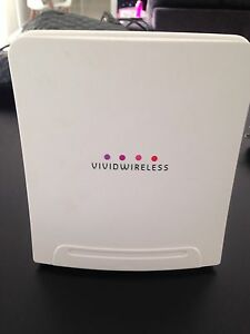 Vivid wireless box Clarkson Wanneroo Area Preview