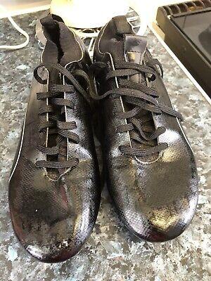 Puma Evoknit Football Boots Size 7