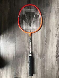 Raquette de badminton Junior