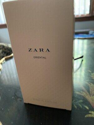 Zara Fragrance Spray Oriental New 200!ml US Seller
