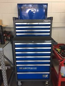 Kincrome tool trolley and chest Edge Hill Cairns City Preview