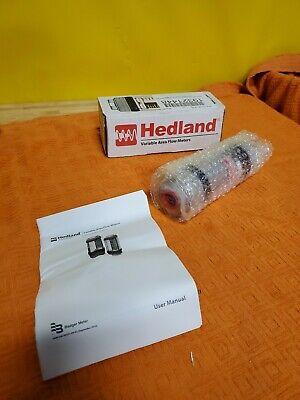 Hedland H701a-005-ht Flowmetergpmlpm 0.5 - 5.0 2-19