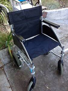 Wheelchair Montmorency Banyule Area Preview