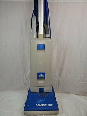 Windsor Sensor S12 Commercial Upright Vacuum Cleaner 1l