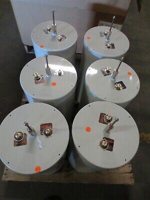 Lot Of 6 Telewave Tpcd-1556 Vhf Duplexers