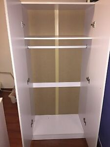 Stand up wardrobe! Burwood Heights Burwood Area Preview