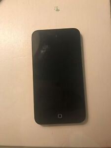 iPod touch 4th Gen 8 Gb Red Hill South Canberra Preview