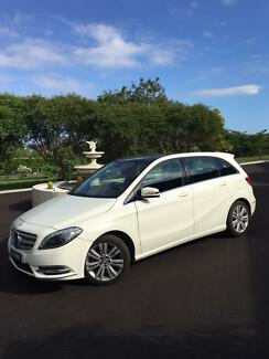 Mercedes Benz B200 in  Immaculate Condition Drouin Baw Baw Area Preview
