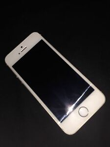 IPhone 5s For sale for parts Marcoola Maroochydore Area Preview