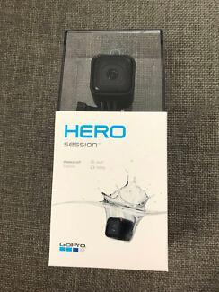 GoPro Hero Session Brand New