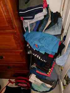 Massive bundle of boys clothes Prairiewood Fairfield Area Preview