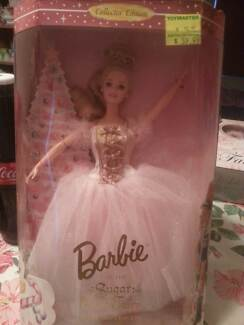BARBIE DOLL - SUGAR PLUM FAIRY City North Canberra Preview