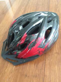 Bicycle helmet, size M/L