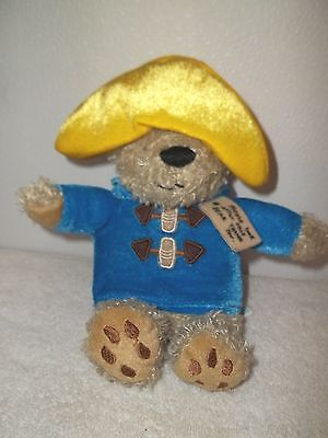 Padington Bear Super Soft Plush Doll