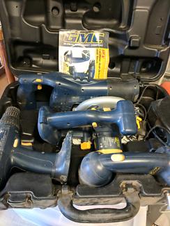 18v cordless gmc kit