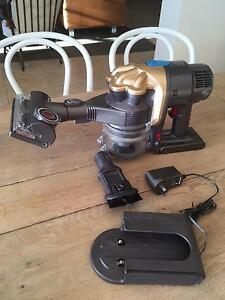 Dyson DC16 Motorhead Handheld Vacuum Darling Point Eastern Suburbs Preview