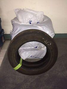 235 70 R18 Kumho Crugen Summer Tires