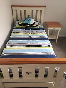 King Single Trundle Bed Endeavour Hills Casey Area Preview
