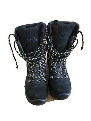 Haix Missoula Wildland Firefighting Boots Mens Size 6