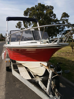 Boats For Sale New Amp Used Boats Gumtree Australia