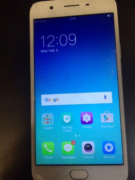 OPPO F1S 32GB | Android Phones | Gumtree Australia Perth City Area
