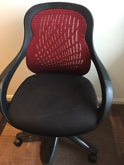 Officeworks chair