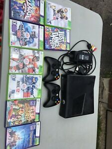 Xbox 360 and games