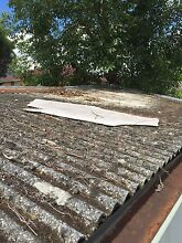 Asbestos removal service Fairfield Fairfield Area Preview