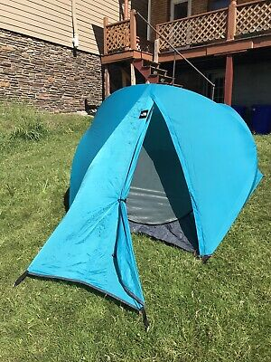 The North Face 3-Person Tent