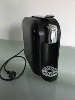 Household Coffee Maker - engineered in Switzerland, large water r