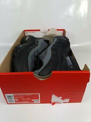 Nike air max 95 essential (CI3705 002) brand new mens sneakers UK7, EUR41