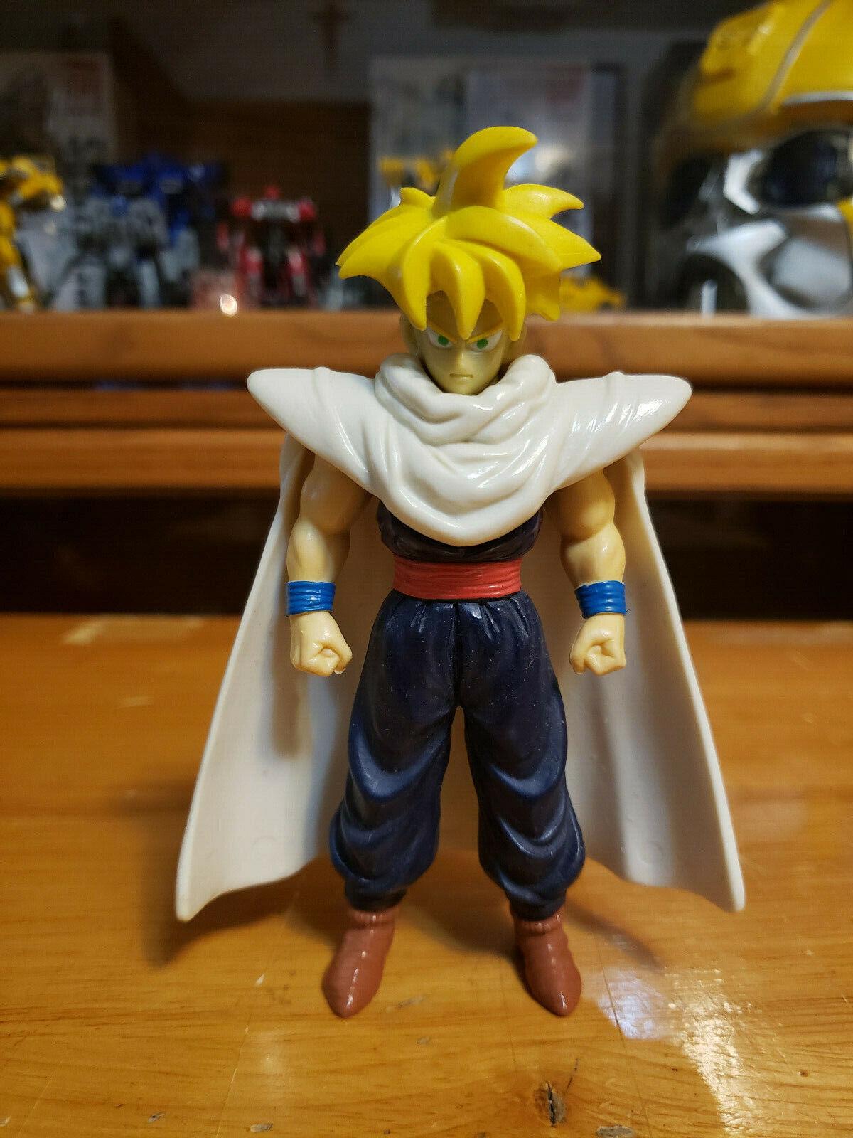 Character:Super Saiyan Gohan Vol 9 (Yellow hair):BANDAI Dragonball Z  and Dragon Ball GT super battle collection AB Toys & Irwin